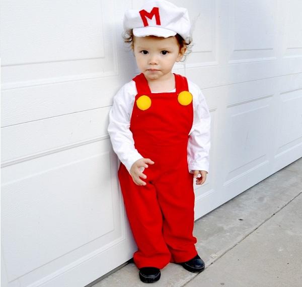 Costumi di halloween per bambini che adorerai female