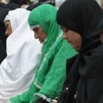 Nepal: la protesta delle donne musulmane