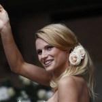 Michelle Hunziker e Tomaso Trussardi hanno detto Si: ora sono moglie e marito