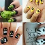 Unghie Halloween: le nail art più belle