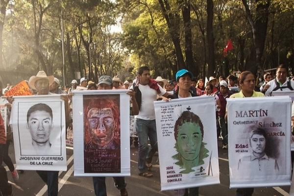 Messico, i narcos confessano: gli studenti scomparsi sono stati uccisi