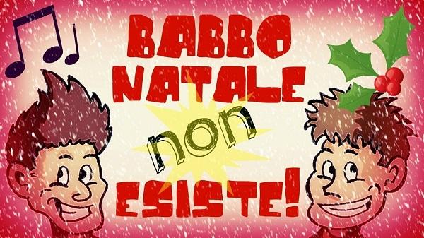 Come Dire Che Babbo Natale Non Esiste.Babbo Natale Non Esiste Come Spiegarlo Ai Bambini Female World