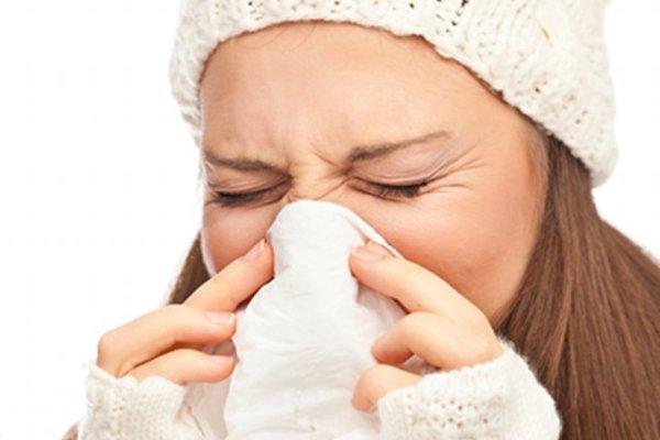 raffreddore cibi da preferire