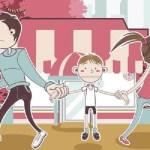 Separazione e divorzio: effetti sui figli