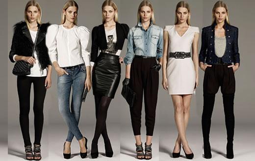 Zara: cosa non farsi scappare durante i saldi Female World