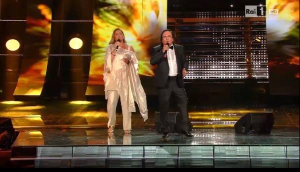 Sanremo 2015: Al Bano e Romina ospiti della prima serata