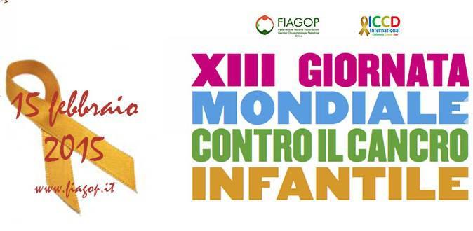 Cancro infantile: il 15 Febbraio è la Giornata Mondiale contro il cancro infantile