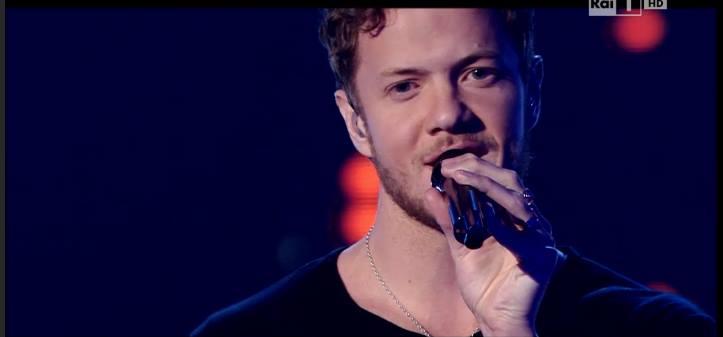 Sanremo 2015: ospiti internazionali la band Imagine Dragons