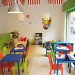Mom's the family bar: il primo locale di Milano pensato per famiglie con bambini piccoli