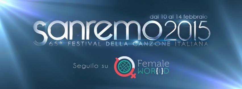 Sanremo 2015: la diretta della prima puntata