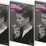 Isabella Santacroce: Supernova è il nuovo romanzo