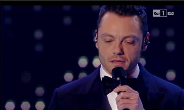 Sanremo 2015: Tiziano Ferro superospite della prima serata