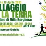 Giornata Mondiale della Terra: eventi gratuiti a Roma