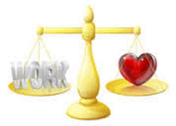 Bivio: amore o carriera?