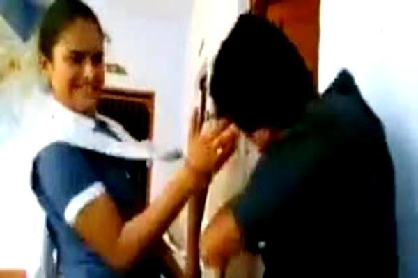 Botte al molestatore: studentessa indiana conquista il web