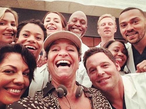 Grey's Anatomy 12×01, anticipazioni: catastrofe a Seattle