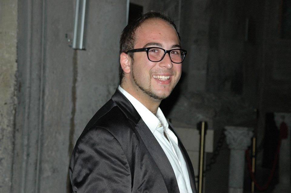 Stefano Eleuteri: intervista esclusiva sui diritti sessuali