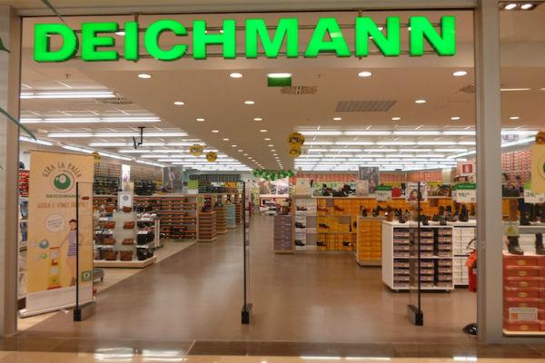 Deichmann: offerte di lavoro