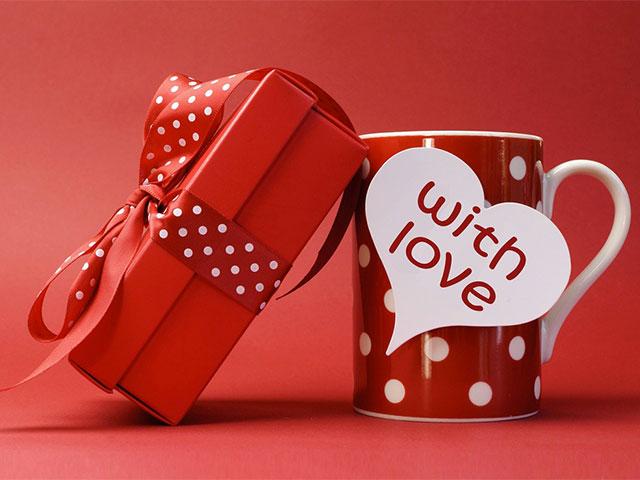 9 Idee regalo per San Valentino - Female World - Il blog delle donne