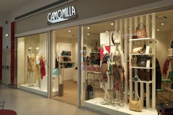 Camomilla Italia: offerte di lavoro disponibili