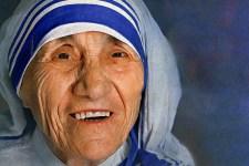 La santità  di Madre Teresa di Calcutta: una maternità feconda