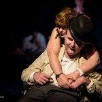 Il trip di Don Chisciotte in scena al teatro Quirino di Roma