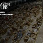 Amazon killer vs Amazon, non solo questione di vendite