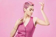 Elodie, il nuovo album è un'esplosione d'amore