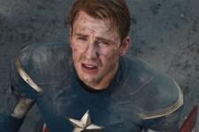 Captain America, sarà ancora Chris Evans a vestire i panni dell'eroe?