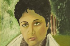 """La mostra dell'artista siciliana Letizia Lo Monaco """"Il brutto Anatroccolo"""" - L' esilio e il ritorno al sé"""