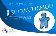 Giornata Mondiale della consapevolezza dell'autismo: 2 Aprile 2017