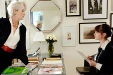 Il diavolo veste Prada, quando Anne Hathaway ero io