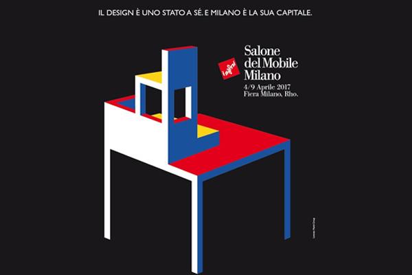 Salone del Mobile 2017, Milano pronta per la 56esima edizione