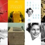 Festival di Cannes locandine, le piccole opere d'arte degli ultimi 10 anni