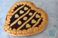 InForna con Silvana, la ricetta della crostata di ciliegie