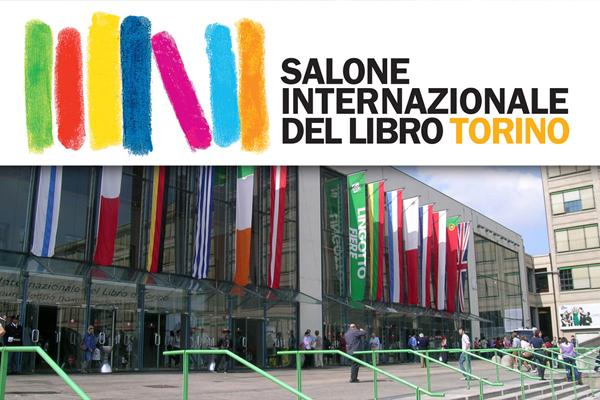 La mia esperienza al Salone Internazionale del Libro di Torino 2017