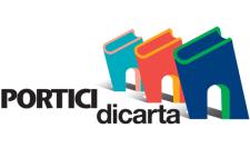 Oggi prende il via l'undicesima edizione di Portici di carta, la libreria più lunga del mondo