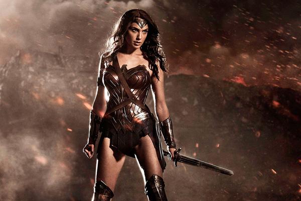 Gal Gadot è Wonder Woman anche nella vita reale