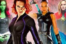 """Marvel, Tessa Thompson: """"Un film sulle supereroine può essere una possibilità"""""""