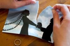 Divorzio: addio ai maxi assegni d'oro alle ex coniugi