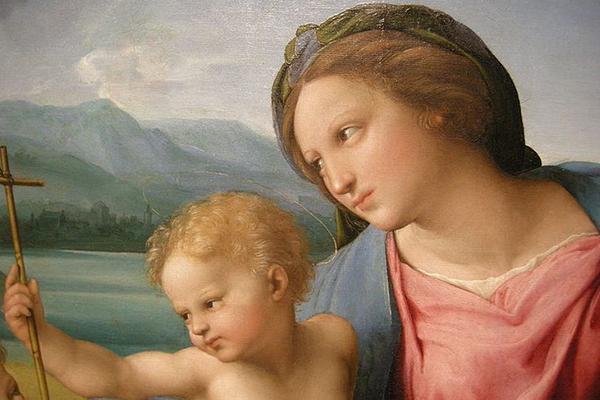 Donna e Madre in ogni tempo