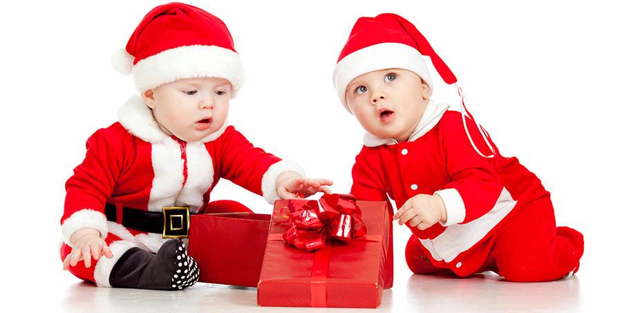 Shopping natalizio 2017: le migliori idee regalo per il tuo bambino