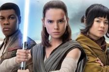 Gli ultimi Jedi: il futuro di Star Wars è donna
