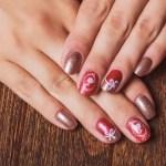 Unghie e Nail Art: idee e consigli per Natale 2017