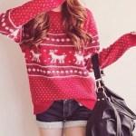 7 tipologie di maglioni trendy da indossare questo Natale 2017!