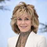 Jane Fonda: invecchiare senza paura
