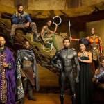 Black Panther: la forza femminile domina Wakanda