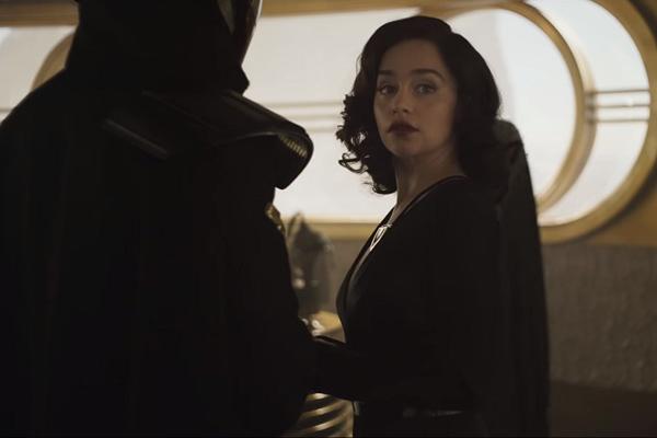 Solo: Emilia Clarke badass nello spin-off di Star Wars