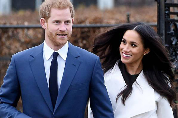 Royal Family: i programmi per l'8 marzo di Harry e Meghan