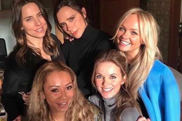 Spice Girls revival